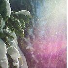 Snow Magic by Nordic-Photo