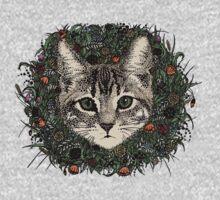 meadow god lion cat T-Shirt