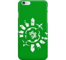 Time Gear - Pokemon Mystery Dungeon iPhone Case/Skin
