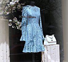 Dolce & Gabbana by Karen Tregoning
