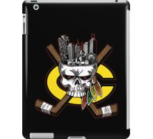 Chicago Blackhawks Skyline iPad Case/Skin