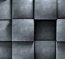 background cement blocks  by carloscastilla