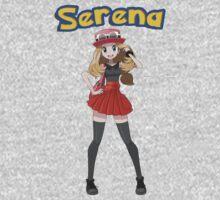 Serena by RobertKShaw