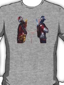 TPA Shen & SKT1 Zed T-Shirt