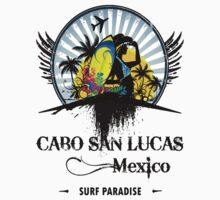 Cabo Mexico Tour Kids Clothes