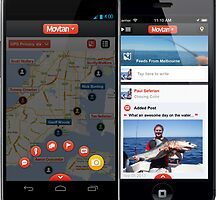 Fishing Apps by Movtanfishing1
