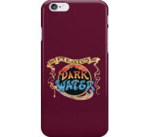 Pirates of Dark Water - color logo iPhone Case/Skin