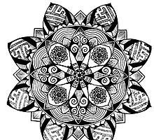 Mandala by declantransam