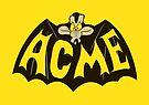 Nolan ACME by popnerd