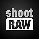 shoot RAW by FanmadeStore