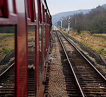 Delay at Goathland by Photography  by Mathilde