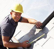 Roofing contractors by roofingspecial