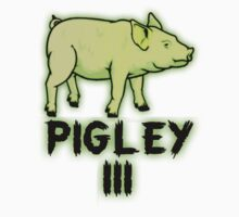 Pigley! by poorlydesigns