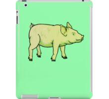 Pigley! iPad Case/Skin