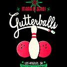 Gutterballs by vcalahan