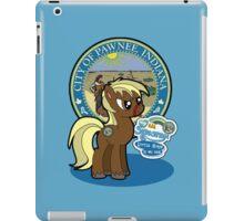 My Lil Sebastian iPad Case/Skin