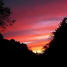 october skies by LoreLeft27