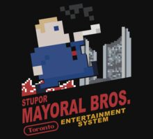 Stupor Mayoral Bros. by cuggy