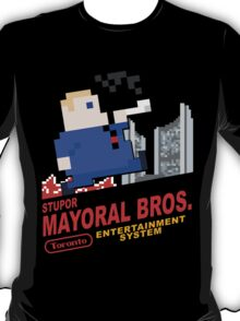 Stupor Mayoral Bros. T-Shirt