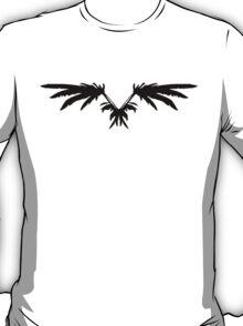Crossed wings T-Shirt