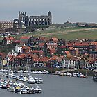 Whitby by Photography  by Mathilde