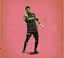Buffon by Jim Roberts
