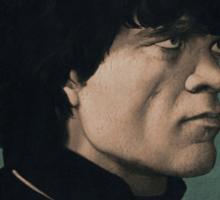 Tyrion Lannister portrait. Sticker
