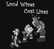 Loud Wives Mk1 by Radwulf