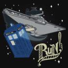 RUN! by tweedler92