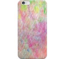 Fluorescent Colour #2 iPhone Case/Skin