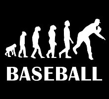 Baseball Pitcher Evolution by kwg2200