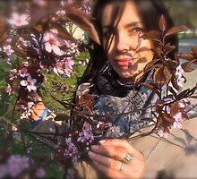 Lady Primavera 2014. by Andrzej Goszcz. by © Andrzej Goszcz,M.D. Ph.D