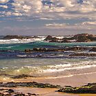 Mystery Bay. by Bette Devine
