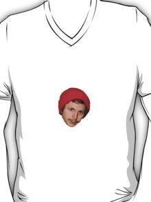 Michael Cera's Moustache T-Shirt