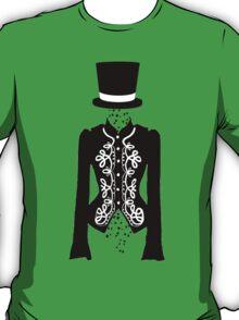 black rose ghost T-Shirt