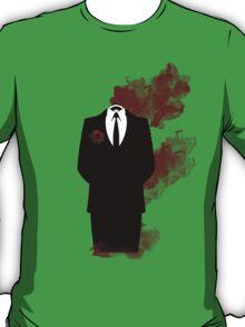 Bloody mist T-Shirt