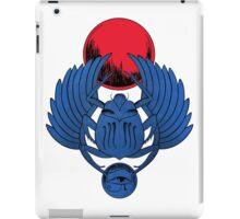 Escarabeo iPad Case/Skin