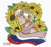 Hetalia: Ivan Braginsky  by aphlilwang