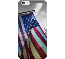 Home of the Free iPhone Case/Skin
