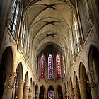 Saint-Germain l'Auxerrois ( 11 ) by cullodenmist
