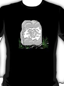 RIP Zoe Washburne T-Shirt