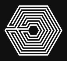 EXO - Overdose (White) by zyre