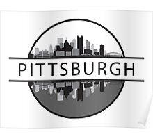 Pittsburgh Pennsylvania Poster