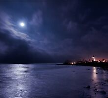 Moonlight Bay. by eXparte-se