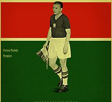Puskas by homework