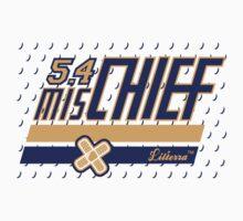 5 , 4 misCHIEF by Lilterra