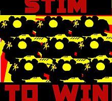 Stim to Win by TheFitz