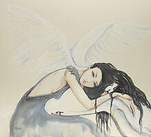 Borrowed Wings by RichesRoad