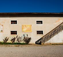 Friulian Farming Culture Museum by jojobob
