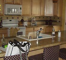 D.W Henninger Kitchen Remodeling San Francisco by deanhenninger